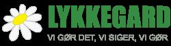 Lykkegard Logo